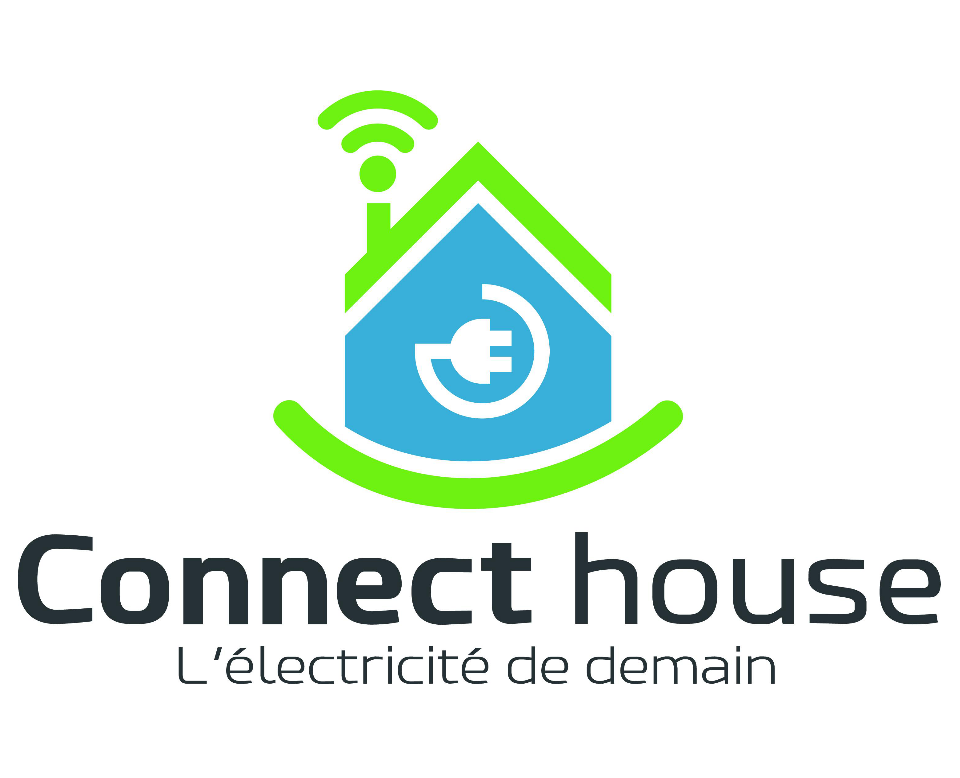 Connect House - Logo